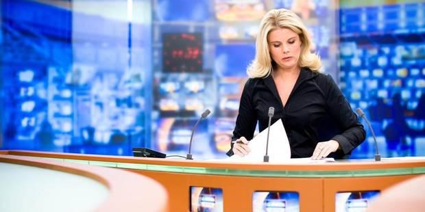 Caroline Fontenoy de retour ce week-end - La DH