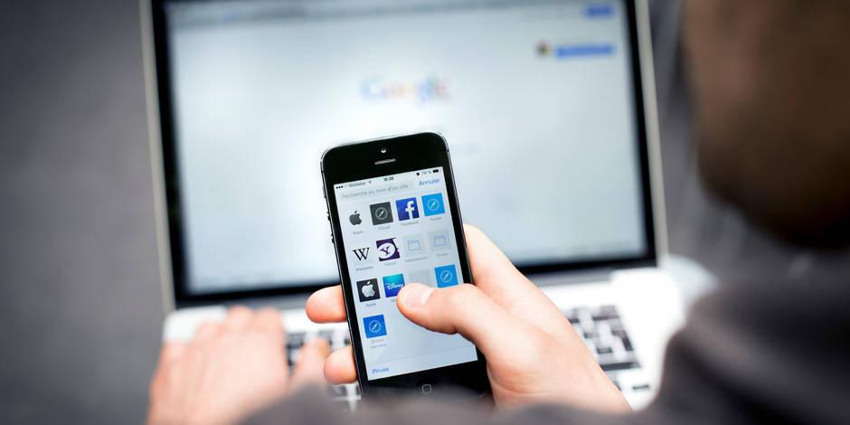Découverte aux USA d'un virus infectant iPhone et iPad à partir d'un Mac