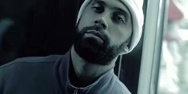 VdB, le Mondialiste, dans un clip de rap - La DH