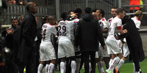 Ligue 1: Bordeaux fait pleurer Sagnol - La DH