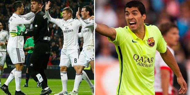 Liga: un Barça renversant évite la crise, le Real cartonne encore! - La DH