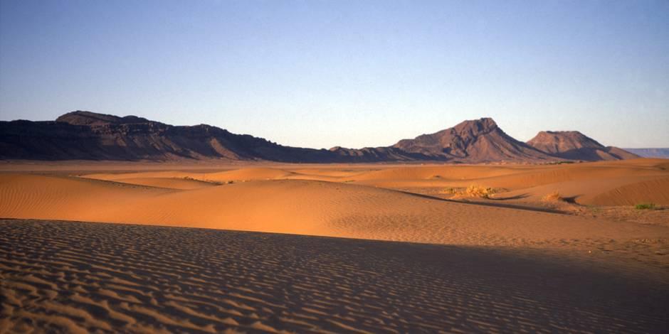 On a retrouvé le Belge idsparu au Maroc