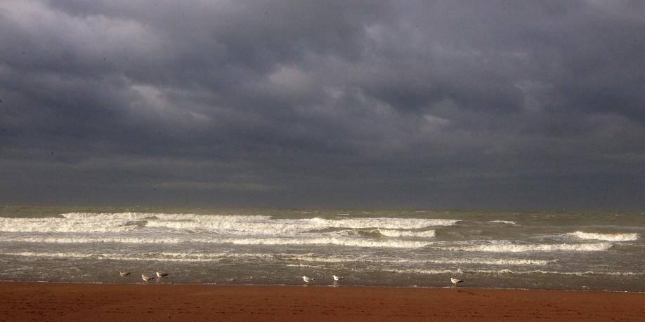 Découverte du cadavre d'une femme sur la plage d'Ostende