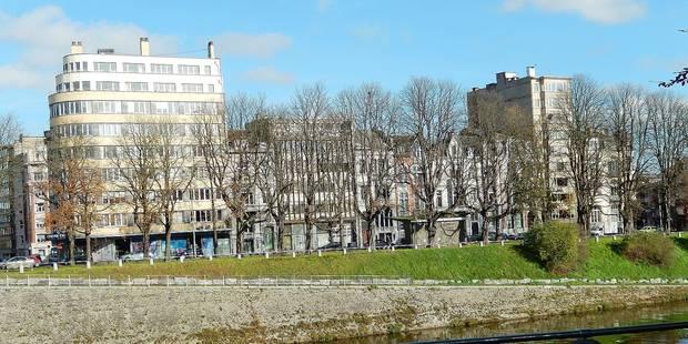A Liège, le Petit Lantin fait office de supermarché de la drogue - La DH
