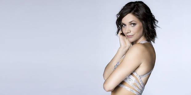 TF1 veut-elle offrir l'or à Nathalie Péchalat ? - La DH