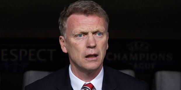 David Moyes est le nouvel entraîneur de la Real Sociedad - La DH