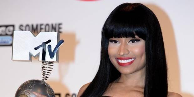 Le clip scandaleux de Nicki Minaj - La DH