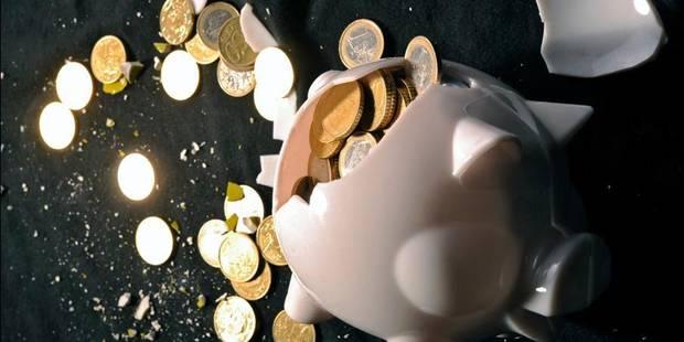 Les Belges ne seront plus de grands épargnants à l'avenir - La DH