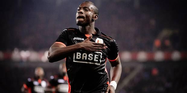 Schalke charmé par Mpoku - La DH
