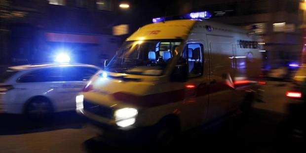 Lonzée : la septuagénaire qui avait été brûlée par son mari est décédée - La DH