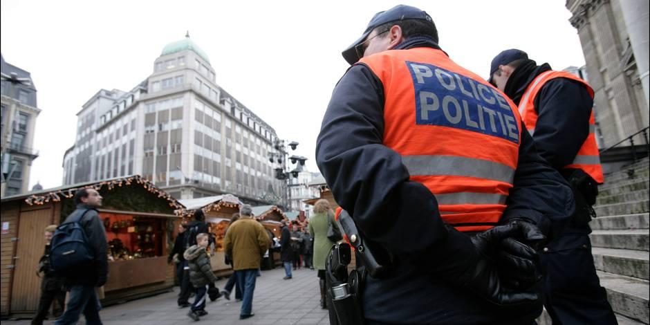 Le Maroc a aidé la Belgique à déjouer des attentats terroristes sur son territoire - La DH