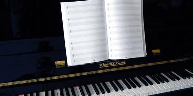 Une pianiste belge étranglée par son mari en Allemagne - La DH