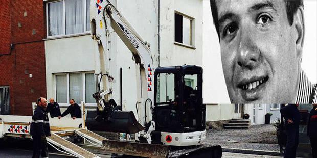 De nouvelles fouilles dans l'affaire Steinier - La DH