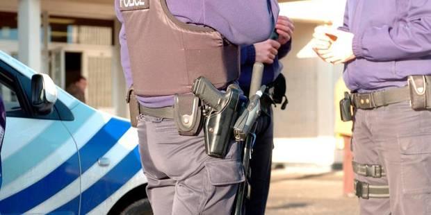 Neupré: il poignarde sa compagne à la gorge devant leurs enfants - La DH
