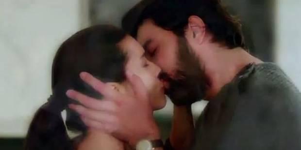 """Turquie : un baiser """"érotique"""" fait scandale - La DH"""