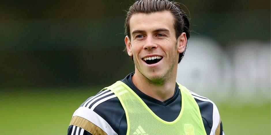 L'histoire de Gareth Bale vient aussi de Belgique - La DH