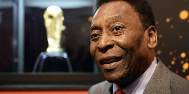 Brésil: Pelé est sorti de l'hôpital - La DH