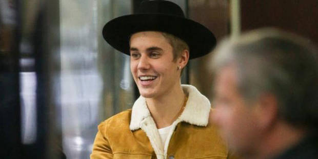 Justin Bieber convoqué par un juge argentin pour agression de paparazzi - La DH
