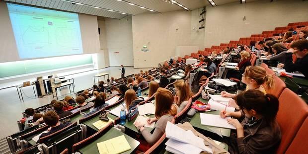 L'UCL en guerre contre le plagiat - La DH