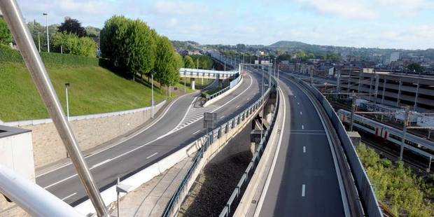Gros embarras de circulation sur l'E25 entre Liège et Maastricht - La DH