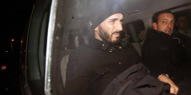 Thomas Vergara, durant une audition de 7 heures, accuse Nabilla - La DH