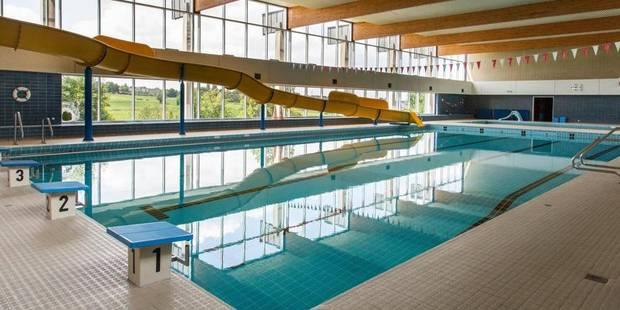 Drame à Lierre (Anvers): un garçon de 9 ans se noie devant ses camarades dans une piscine - La DH