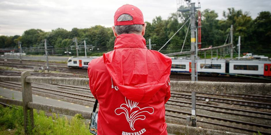 Au coeur de la plus longue grève belge des dix dernières années - La DH