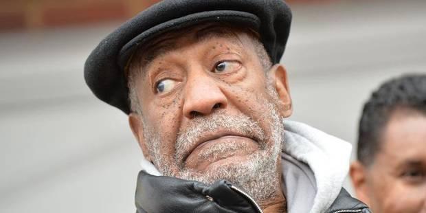Bill Cosby, célèbre comédien et affable père de famille accusé de viols - La DH
