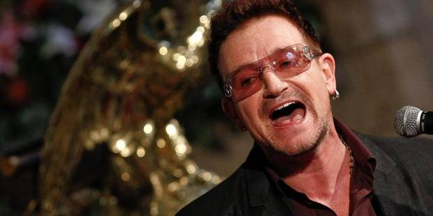 Bono opéré pendant 5 heures - La DH