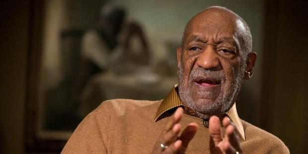 Après les accusations, l'annulation de spectacles pour Bill Cosby - La DH