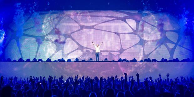 Armin van Buuren: Un dj set Intense de 6h non stop! - La DH
