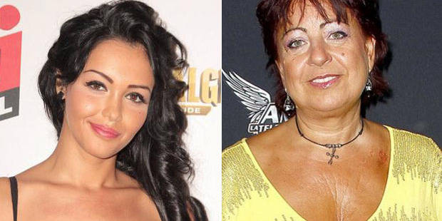 """""""Tapin"""", """"odieuse"""", toujours """"bourrée"""": une ancienne candidate des Anges clashe Nabilla"""