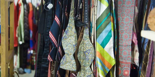 Les marchés gratuits : le bon plan pour donner une nouvelle vie aux objets et vêtements - La DH