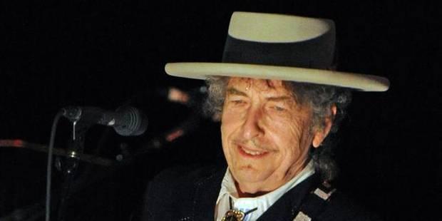 Bob Dylan en concert devant ... une personne - La DH