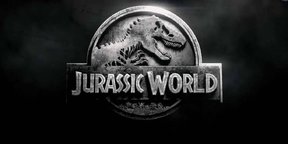 Découvrez la bande-annonce de Jurassic World