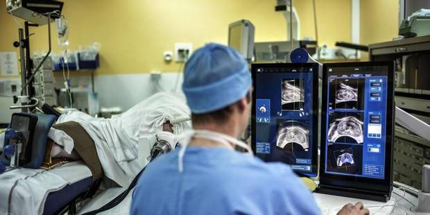Le cancer, cause d'un décès sur quatre en Belgique - La DH