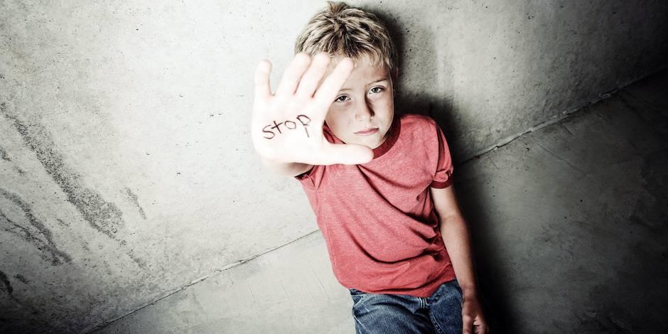 Enfants maltraités: Des chiffres alarmants - La DH