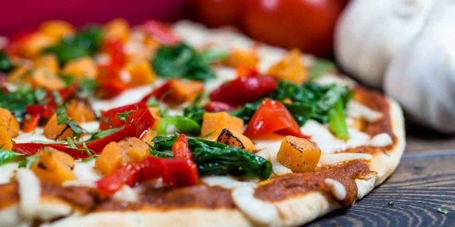 Les calories sur les menus des chaînes de restos?