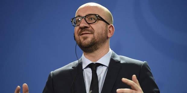 """Ecolo: """"Le gouvernement Michel ne montre pas l'exemple en termes d'économies"""" - La DH"""