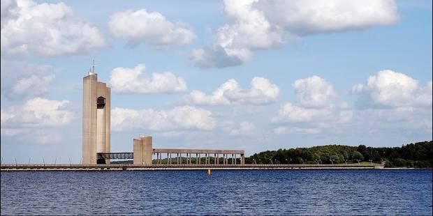 L'eau d'Heure, gros site d'investissement de Sambrinvest - La DH