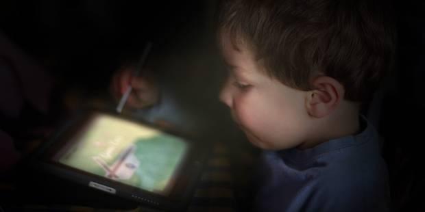 Une tablette, un enfant et 4 conseils d'utilisation - La DH