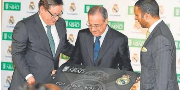 Liga BBVA - Potins du Real Madrid  54773a843570a0fe4c62c869
