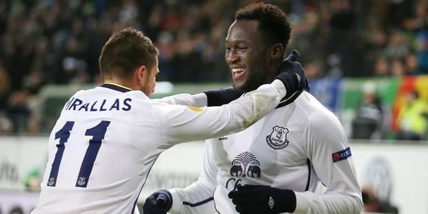 Lukaku et Mirallas offrent la victoire à Everton contre De Bruyne: découvrez les buts en vidéo - La DH