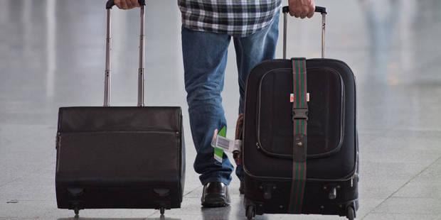 10.000 bagages définitivement perdus par an à Brussels Airport - La DH