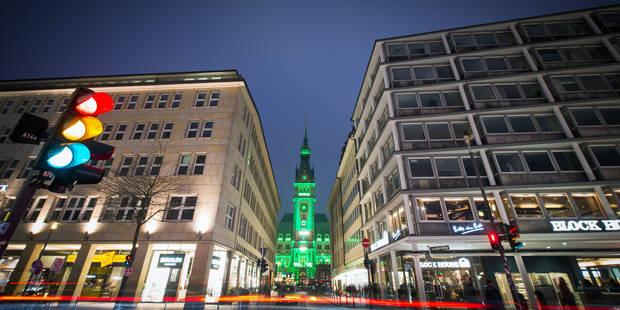 Disparu à Cologne, Jacques Vanherck a été retrouvé à Hambourg - La DH