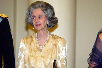 Belgique : La Reine Fabiola est morte à l'âge de 86 ans 547f40e33570a0fe4ca00b76