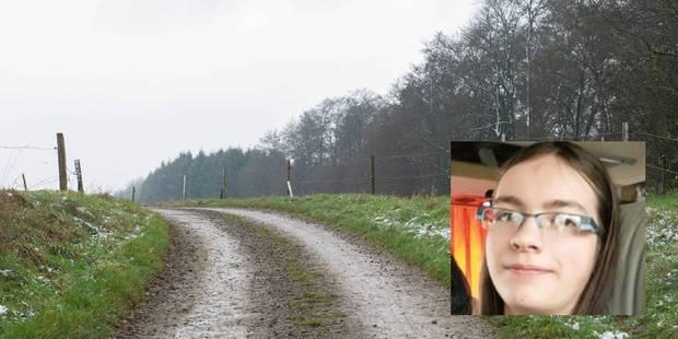 Une camarade d'école de Béatrice retrouvée dans le même bois il y a 6 mois - La DH