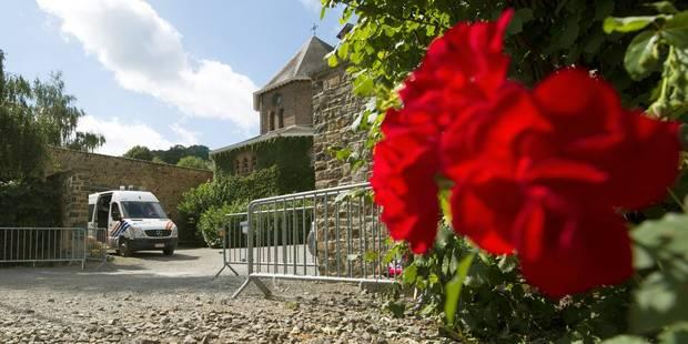 Le couvent qui accueille Michelle Martin vendu - La DH