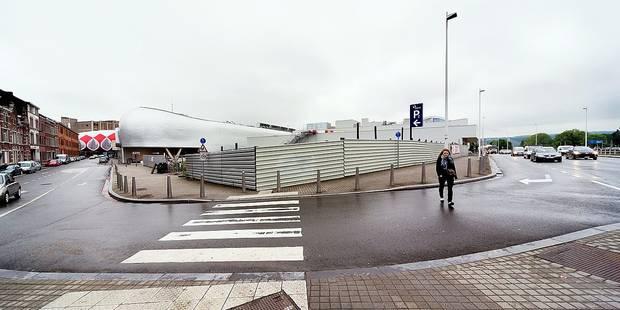 Bientôt 6 nouvelles salles de cinéma à Liège - La DH