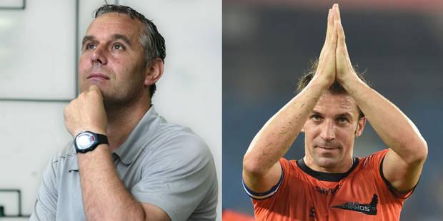Ce coach belge qui met Alessandro Del Piero sur le banc - La DH